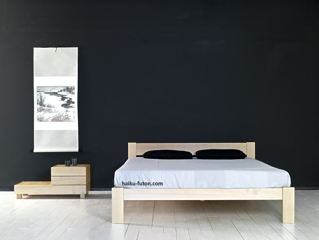 pin base para tatamis tokio futon id 19 de on pinterest. Black Bedroom Furniture Sets. Home Design Ideas