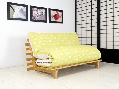 1 - Sofa-cama Plegable