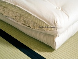 Futon doble + Látex 5: